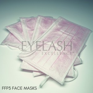 FFP3 FACE MASKS