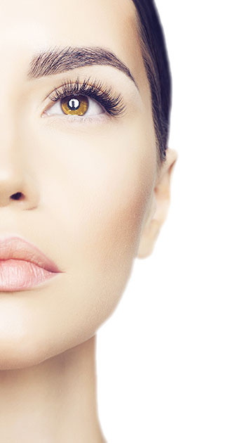 Eyelash extensions in Kent - Eyelash Excellence