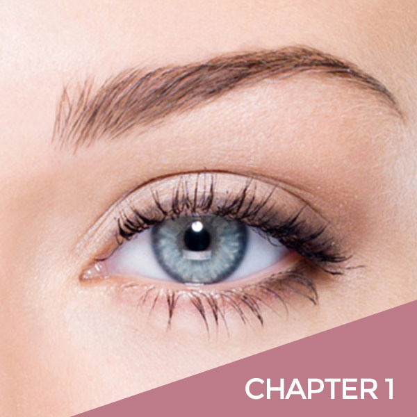 Beginners Lash Course Chapter 1