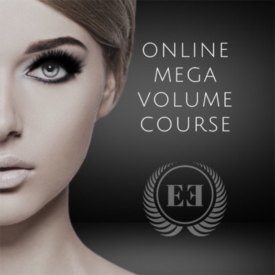 Online Mega Volume Course