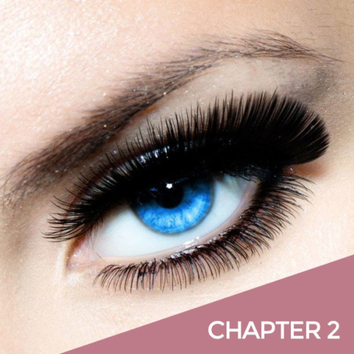 Eye Styling Course Chapter 2