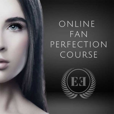 Online Fan Perfection Course