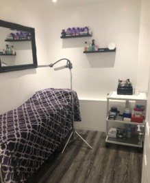 Suzie's Beauty Bar
