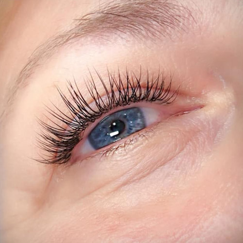 Beginners lash course