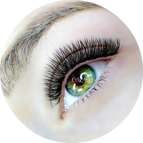 Eyelash Excellence - Russian Volume Training