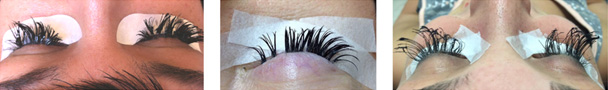 Classic Individual Eyelash Extensions course
