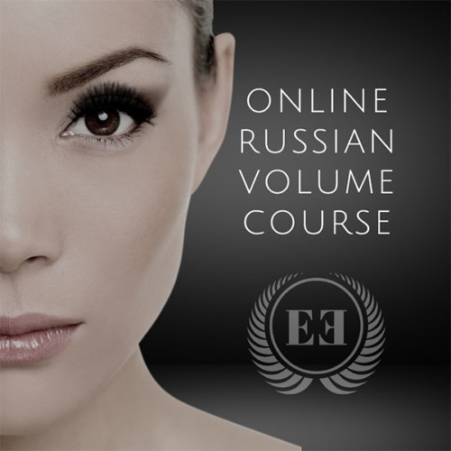 Online Russian Volume Course
