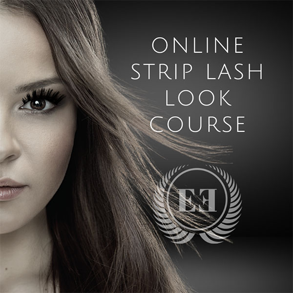 Strip Lash Look Course
