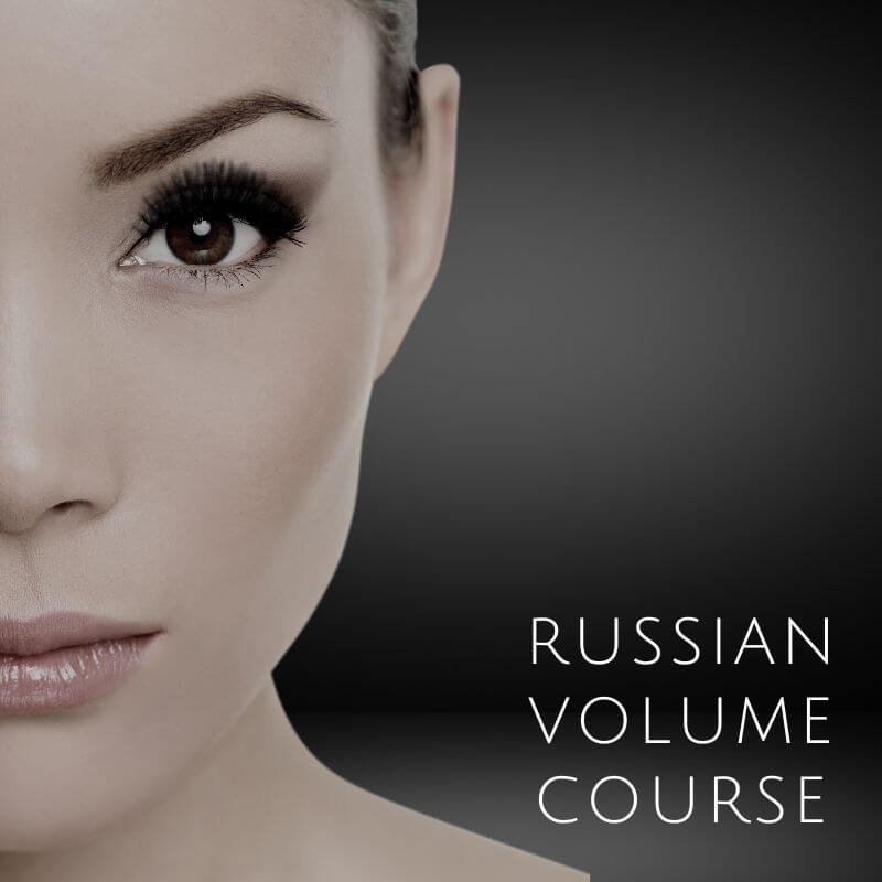 Russian Volume Course