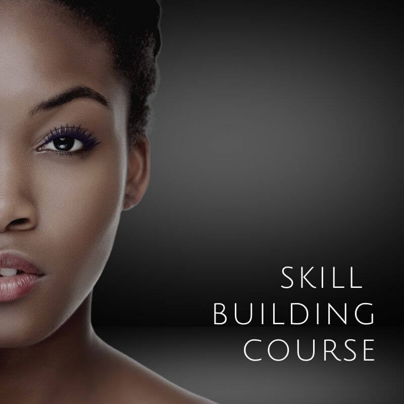 Skill building course